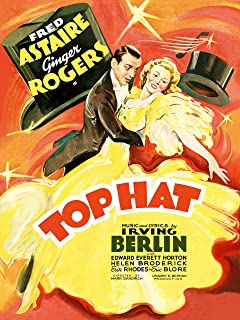 Best top hat fred astaire movie Reviews