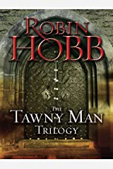 The Tawny Man Trilogy 3-Book Bundle: Fool's Errand, Golden Fool, Fool's Fate Kindle Edition