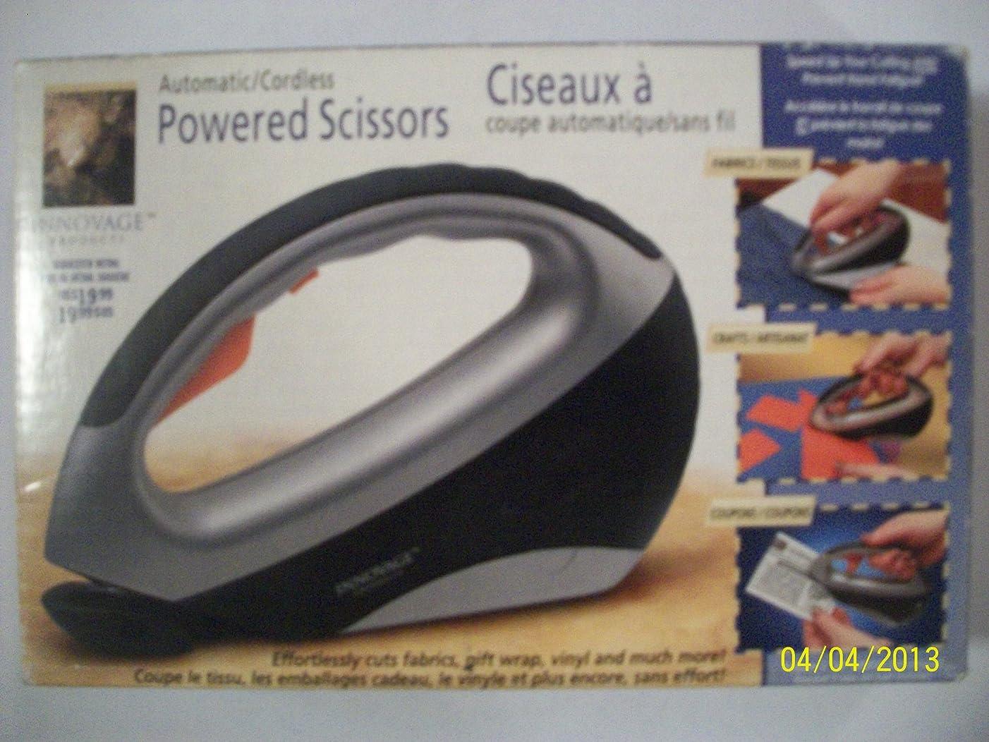 Powered Scissors