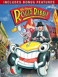 Who Framed Roger Rabbit (Plus Bonus Content)