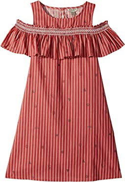 Lucky Brand Kids Remy Dress (Big Kids)