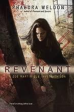 Revenant (A Zoe Martinique Investigation Book 4)
