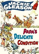 Papa's Delicate Condition 1963