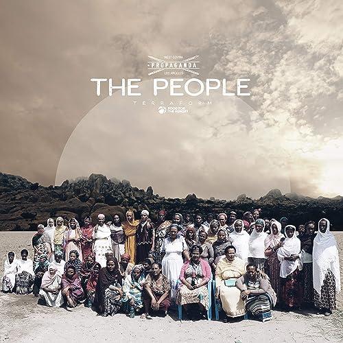 Propaganda - Terraform: The People (feat. DJ Mal-Ski) (2021)