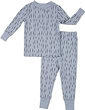 Robeez Baby Boys 2-Piece Cotton Modal Sleep Set