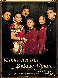 khabi kushi khabi gham full movie
