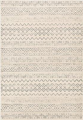 "Artistic Weavers Tess Area Rug, 7'10"" x 10', Beige"
