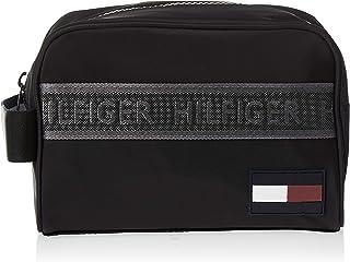 Tommy Hilfiger Washbag for Men-Black