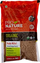 Pro Nature 100% Organic Kodo Millet, 500g