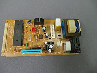LG 6871W1S115L Microwave Control Board