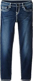 True Religion Big Girls' Casey Super Skinny Super T Jean