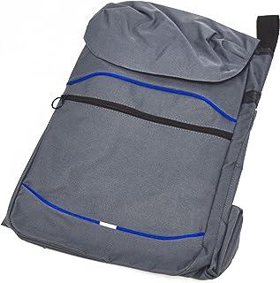 Ability Superstore–Muleta de bolsa de silla de ruedas con bolsillos