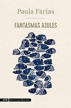 Fantasmas azules (AdN) (AdN Alianza de Novelas nº 184)