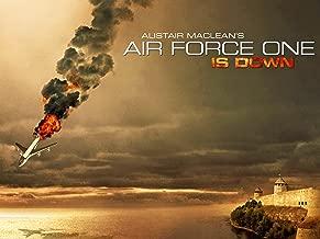 Best alistair maclean air force one Reviews