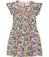 Flower Dress (Toddler/Little Kids/Big Kids)