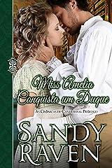 Miss Amelia Conquista um Duque, As Crônicas de Caversham, Prologo (Portuguese Edition) Kindle Edition
