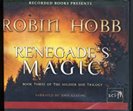 Rengade's Magic (The Soldier Son Trilogy, Book 3)