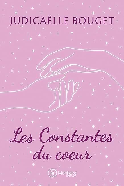 Les Constantes du coeur (Romy t. 2)
