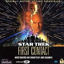 star trek first contact mp3