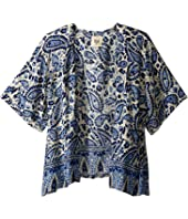 Billabong Kids - Wild Shores Kimono (Little Kids/Big Kids)