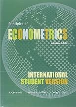 Best principles of econometrics fourth edition Reviews