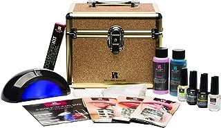 Red Carpet Manicure Celebrity Manicurist Ultimate Gel Polish Pro Kit