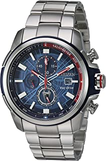 Citizen Watches Men's Spider-Man CA0429-53W