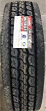 (4-TIRES) 295/75R22.5 DRIVE 14 PLY DRC D751 WITH FREE DELIVERY