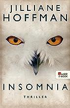 Insomnia (Bobby Dees ermittelt 2) (German Edition)
