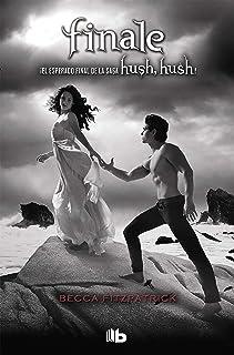 Finale (Saga Hush, Hush 4