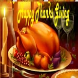 Send Thanksgiving Day greetings to your friends on Facebook Share the Thanksgiving Day spirit right from your Android device Select from a variety of holiday-themed greetings