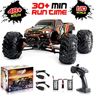 beginner nitro rc car
