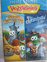 Veggie Tales Double Feature - The Wonderful Wizard of Ha`s & It`s a Meaningful Life
