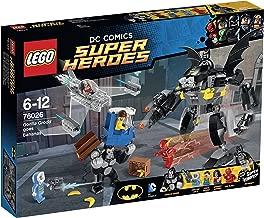 lego dc comics superheroes gorilla grodd goes bananas
