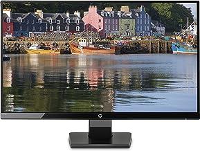 """HP 27w - Monitor de 27"""" (Full HD, 1920 x 1080 pixeles,"""