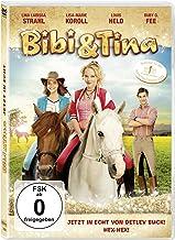 Bibi & Tina - Der Film [Alemania] [DVD]