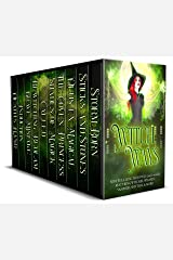 Witch Ways: 9 Full-Length Novels (and 1 Novella) Featuring Witches, Wizards, Vampires, Shifters, and More! Kindle Edition