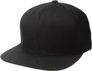 yupoong snapback hat