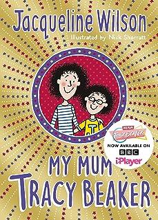 My Mum Tracy Beaker: Now a major TV series
