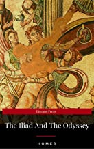 The Iliad And The Odyssey (ShandonPress)