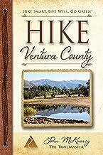Hike Ventura County: Best Day Hikes around Ventura, Ojai and the Simi Hills