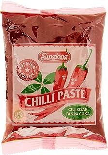 Sing Long Chilli Paste, 500g