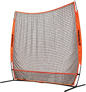 Champro MVP Baseball/Softball Training Net, 7' x 7'
