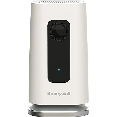 Honeywell Home HAWCIC1S Lyric C1 Cámara de Seguridad, Blanco
