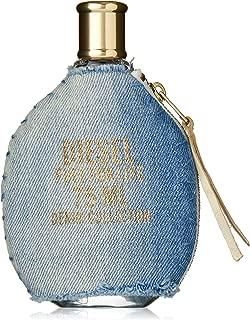 Diesel Fuel for Life Denim Edition Eau De Toilette Spray for Women, 2.5 Ounce