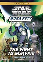 star wars boba fett the fight to survive