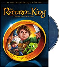 Return Of The King (Deluxe Edition) [Edizione: Stati Uniti] [USA] [DVD]