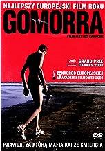 Gomorrah [Region Free] (English subtitles)