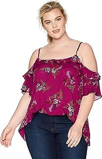 City Chic Women's Apparel Women's Plus Size TOP