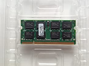 2.0GB (2048MB) PC5300 DDR2 667MHz SO-DIMM 200 Pin Memory Module